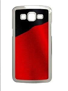 linJUN FENGGermany15 Custom Samsung Grand 7106/2 Case Cover Polycarbonate Transparent