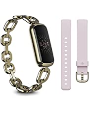 Fitbit Luxe Special Edition Soft Gold/ Peony