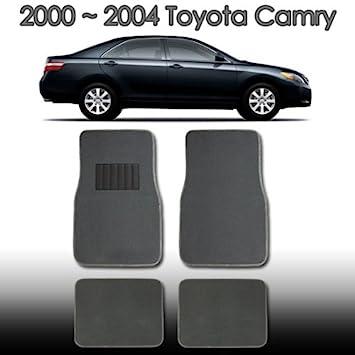 Amazon Com 2000 2001 2002 2003 2004 2005 Car Toyota Camry Floor Mat