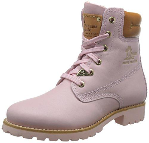 Pink Panama Boots B3 03 Women's Rosa PANAMA JACK Travelling 8qUPnB6