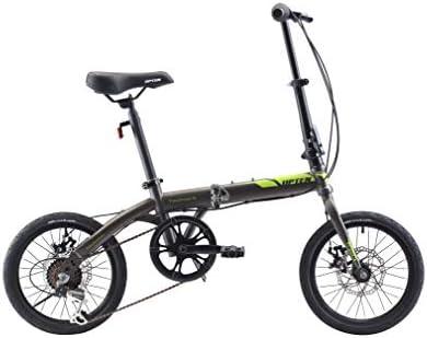 Upten Transformer Folding Bike 14 16 20 Inch Folding Cycles