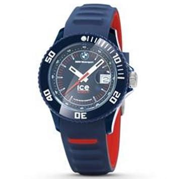 BMW nuevo genuino Motorsport Colección Unisex hielo reloj 80262285900: Amazon.es: Coche y moto