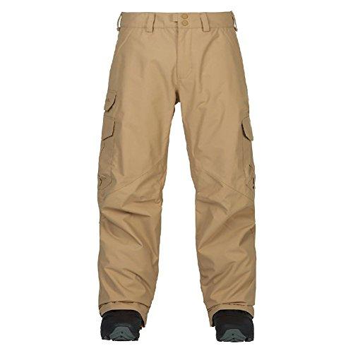 Burton Cargo Short Pant - Men's Kelp Medium