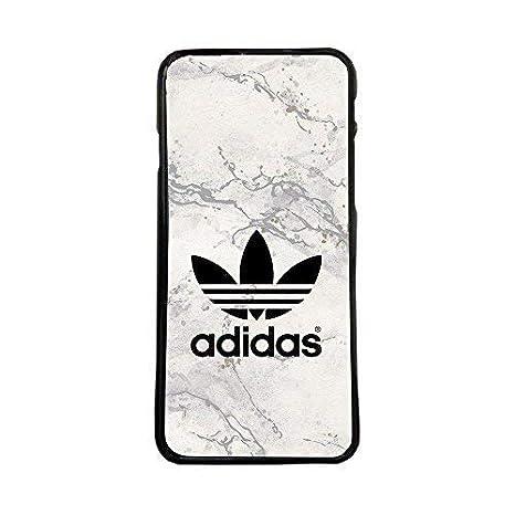 Funda carcasa para móvil logotipo adidas marmol retro logo ...