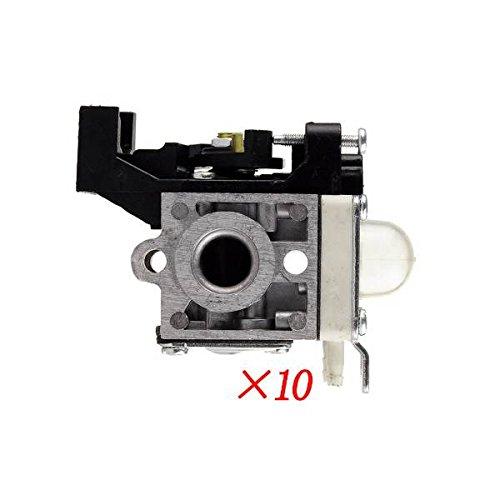 Generic 10* Vergaser Carb Fit Echo gt-225pas-225srm-225i Rasentrimmer Zama rb-k93