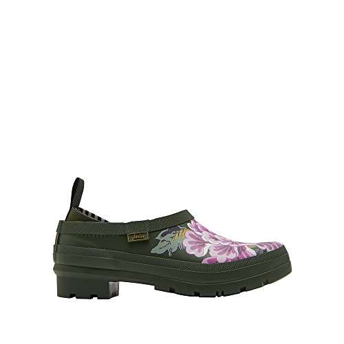 Gomma Verde Glfchin Di Popons Joules Chinoise Stivali Donna grape Leaf axqvwpH