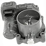 valve body assembly - APDTY 4861661AB Throttle Body Assembly w/Actuator TPS IAC Idle Air Control Valve For 2007-2012 Chrysler Dodge Jeep 3.7L or 3.8L Engines (View Description For You Specific Model)