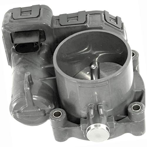 Body Assembly - APDTY 4861661AB Throttle Body Assembly w/Actuator TPS IAC Idle Air Control Valve For 2007-2012 Chrysler Dodge Jeep 3.7L or 3.8L Engines (View Description For You Specific Model)