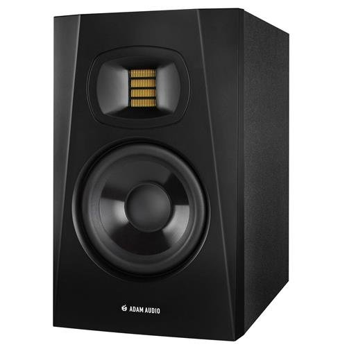 ADAM Audio T5V Two-Way 5-Inch Active Nearfield Monitor (Single) ()