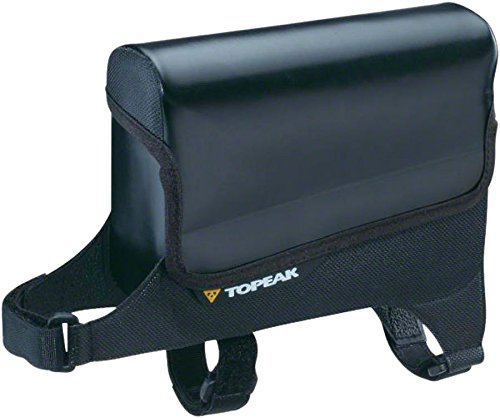 Topeak Water Proof Tri Dry Bag (Bike Saddle Tri)