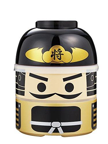[Large Size] Samurai General Bento Set