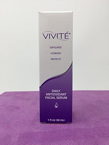 Vivite Antioxidant Facial Serum