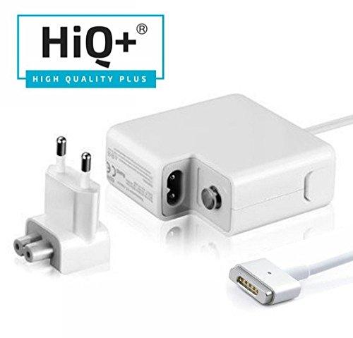 """27 opinioni per HiQ+® 85W Caricatore Magnetico MagSafe 2 per Apple MacBook Pro 15"""" con Retina"""