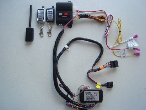 Direct Plug in Long Range Remote Car Starter Kit Pre-wired for sale  Delivered anywhere in USA