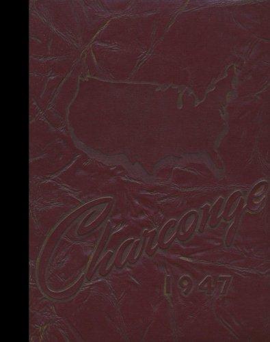 ((Reprint) 1947 Yearbook: Chartiers Township High School, Washington,)