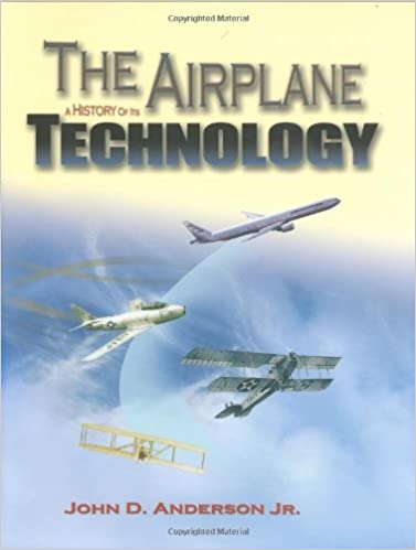 The Airplane: A History of Its Technology Library of Flight: Amazon ...