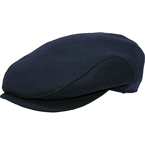 Wigens Carl - Wool Longshoreman Cap with - Wool Wigens