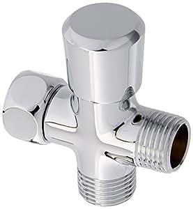 Speakman VS-111 Pop-Up Brass Shower Diverter, Polished