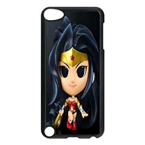 Printed Quotes Phone Case Wonder Woman For Ipod Touch 5 Q5A2113411
