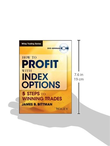 How to Profit with Index Options: 5 Steps to Winning Trades (Wiley Trading Video)