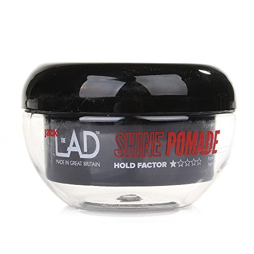 Jack the Lad Shine Pomade 60ml by Jack the Lad