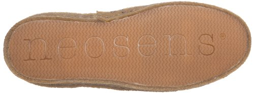 Neosens Torrontes 874 - Zapatos de Cordones de cuero Hombre marrón - Marron (O Moka)