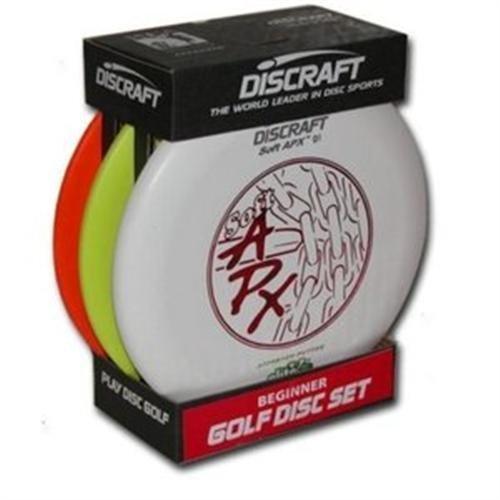 Discraft Beginner Golf Disc - Golf Deluxe Disc