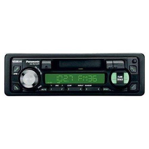 Panasonic CQ-RG133W Casette Player/