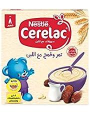 Cerelac Dates Milk 125g