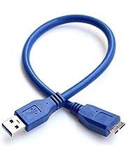 Alfais 4530 Usb 3.0 Hdd Harddisk Kablosu 30 cm Harddisk Veri Bağlantı