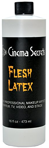 LATEX FLESH 16 OZ - Flesh Latex Hollywood