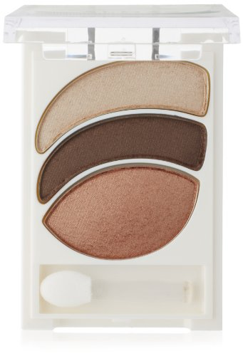 Almay Intense I-Color Bold Nudes, For Blue Eyes, 0.12 Ounce