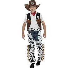 Texan Cowboy Costume
