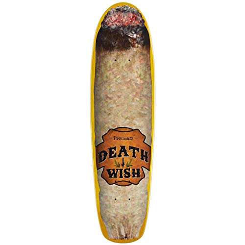 Deathwish Spliff Cruiser Skateboard Deck ()