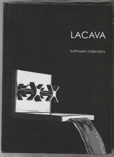 (Lacava Bathroom Collections 2011-2012 Catalog)