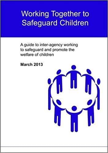 Book Working Together to Safeguard Children: A Guide to Inter-Agency Working to Safeguard and Promote the Welfare of Children (Safeguarding Children In Education) by Shurville Publishing (2014-03-31)