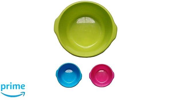 Colores Aleatorios Barre/ño Redondo 35cm 8l Pengo