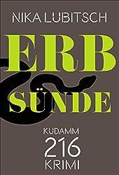 Erbsünde - Kudamm 216-Krimi