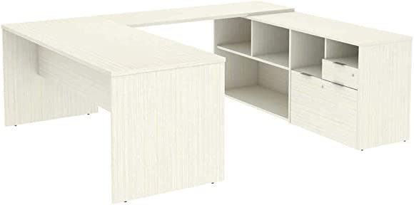 Bestar L Shape Desk