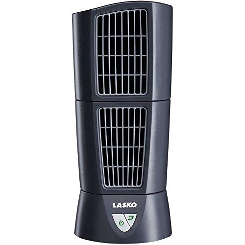 Lasko T14300 Desktop Wind Tower (Desktop Wind Tower Oscillating Fan)
