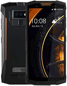 DOOGEE S80 - Professional Walkie-Talkie Rugged Outdoor Smartphone ...
