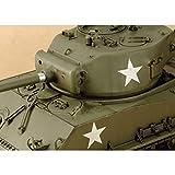 Tamiya America, Inc 1/35 US Tank M4A3E8 Sherman