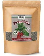 Biojoy EKO-Hallonblad från vild plockning (250 gr)