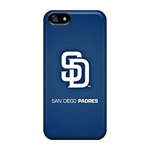 Zheng caseHigh Quality Jeffrehing San Diego Padres Skin Case Cover Specially Designed For Iphone - 5/5s