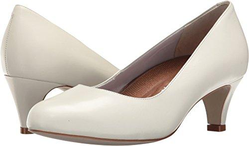 Footwear Walking Cradles (Walking Cradles Women's Joy White Cashmere Shoe)