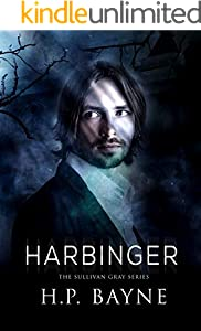 Harbinger (The Sullivan Gray Book 2)