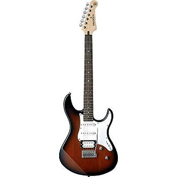 Amazon.com: Epiphone Les Paul-100 Electric Guitar, Vintage Sunburst ...