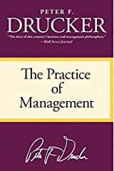 The Practice of Management Paperback