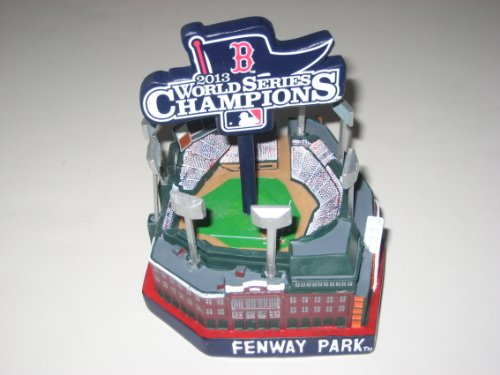 FOCO MLB Boston Red Sox 2013 World Series Champions Replica Stadium, ()