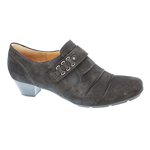 Gabor Mujeres Zapatos de tacón negro, (schwarz) 25.412.17